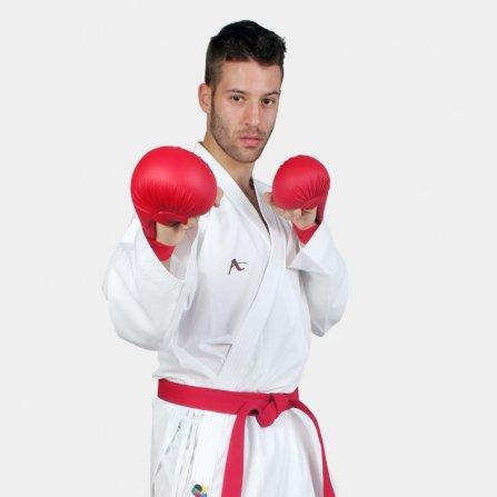karate kimono Arawaza Onyx Air WKF Kumite