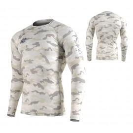 """FIXGEAR """"Military camo"""" Kompresiniai marškinėliai"""