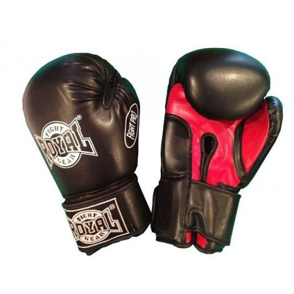 """Pirštinės """"Royal"""" Fight Pro - 10,12,14,16oz"""