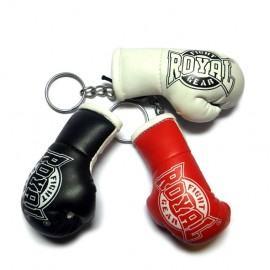 """Raktų pakabukas """"Royal"""" - mini bokso pirštinė"""