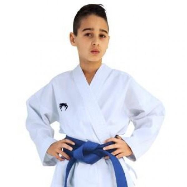 """Karate kimono Venum """"Condender Kids"""" white"""