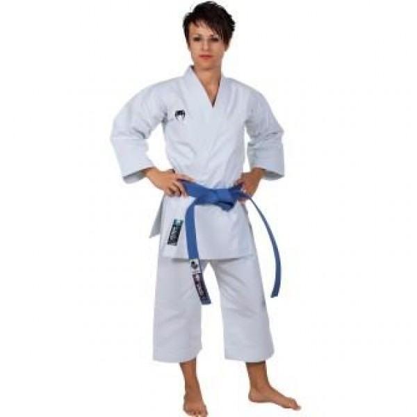"""Karate kimono Venum """"Challenger"""" white"""