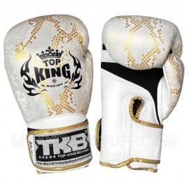 """Top King"" Velcro Fancy Snake bokso pirštinės"