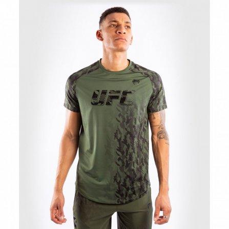 "MARŠKINĖLIAI ""VENUM UFC"" AUTHENTIC FIGHT WEEK PERFORMANCE - KHAKI"