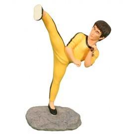 Bruce Lee figūrėle