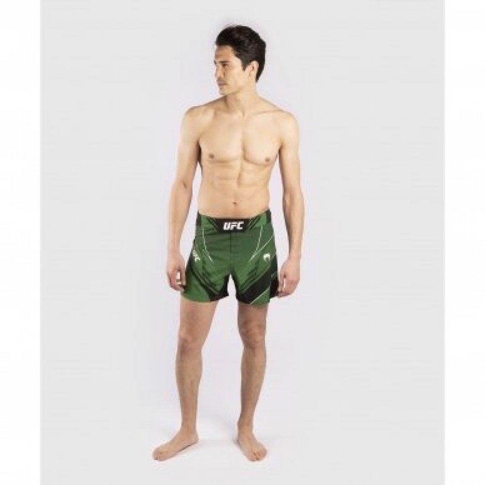 "MMA ŠORTAI ""VENUM UFC"" PRO LINE - GREEN"