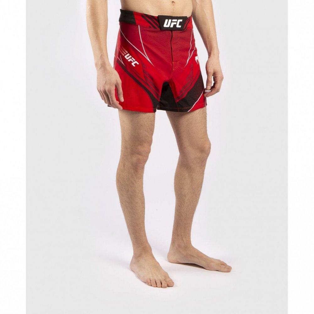 "MMA ŠORTAI ""VENUM UFC"" PRO LINE - RED"