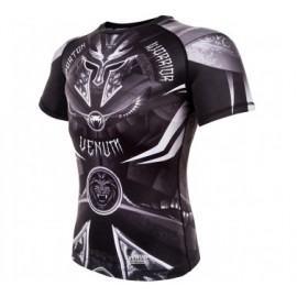 Venum Gladiator 3.0 kompresiniai marškinėliai trumpom rankovėm