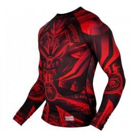 Venum Gladiator 3.0 Red Devil kompresiniai marškinėliai