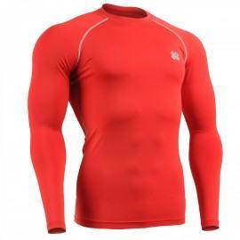 """Fixgear """"Red Fix"""" Kompresiniai marškinėliai - S,M,L,XL,XXL"""