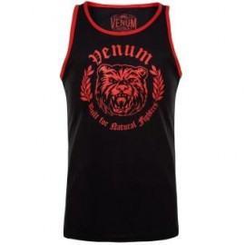 "Marškinėliai Venum ""Natural Fighter-Bear"" - L dydis"