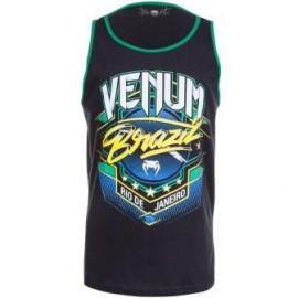 "Marškinėliai Venum ""Carioca 3"" - L, XL"