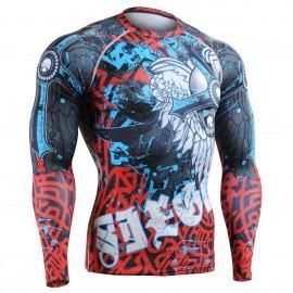 """""""FixGear"""" kompresinai marškinėliai - M,L,XL,XXL"""