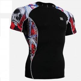 """""""FixGear"""" kompresinai marškinėliai - S,M,L,XL"""
