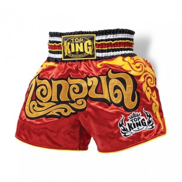 """K1 / Thai šortai """"TOP KING"""""""