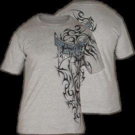 Tapout TRIBAL marškinėliai - L dydis