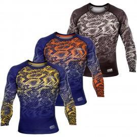 """MMA/imtynių marškinėliai """"Venum"""" Tropical"""