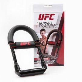 RIEŠO TRENIRUOKLIS UFC