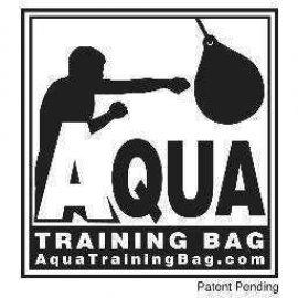 """Vandens Treniruočių kriaušė """"Aqua Punching"""" 45cm"""
