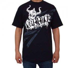 """Marškinėliai """"Warrior"""""""