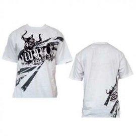 "Marškinėliai ""Warrior"" International Shatter"