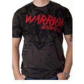 "Marškinėliai ""Warrior"" International Secure"