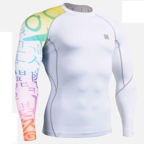 """""""FixGear"""" kompresinai marškinėliai - M,L,XL"""
